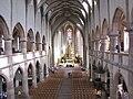 France Molsheim Eglise des Jesuites Nef.jpg