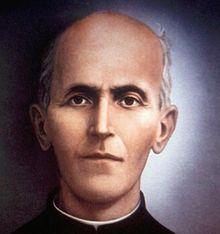 14 juin : Vénérable François Chiesa 220px-Francesco_Chiesa_sacerdote