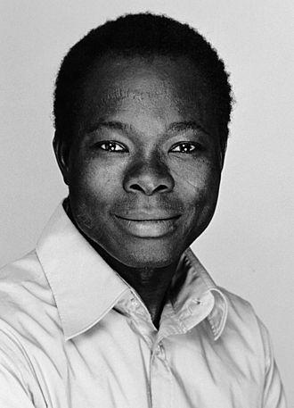 Diébédo Francis Kéré - Image: Francis Kéré