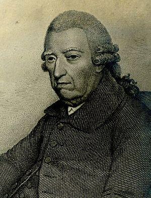 Francis Maseres - Francis Maseres