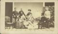 Francis joseph family 1861.png