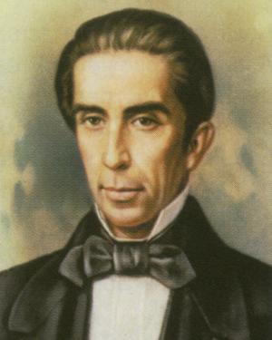 Francisco Javier Echeverría - Image: Francisco Javier Echeverria