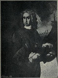 Francisco Castillo Fajardo, Marquis of Villadarias Spanish general