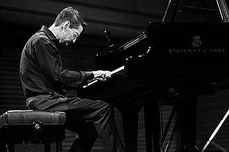 Fred Hersch - Fred Hersch at Reykjavik Jazz Festival 2017   Photo Hreinn Gudlaugsson