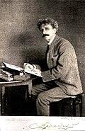 Fred Barnard