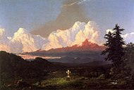 Frederic Edwin Church - To the Memory of Cole.jpg