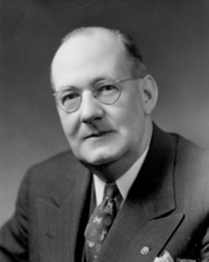 Maine gubernatorial election, 1948 - Image: Frederick George Payne