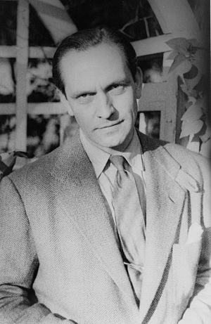 Fredric March, beste acteur