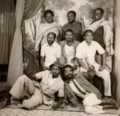 Freed prisoners from Mandheera prison by the SNM (1983).png