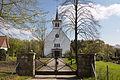 Friedenskirche in Bommelsen )Bomlitz) IMG 1999.jpg