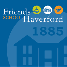 Friends School Haverford Logo