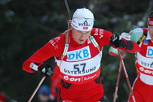 Frode Andresen - Andresen in Östersund, 2008