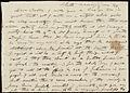 From M. Weston to Deborah Weston; Sunday, June 24, 1838 p1.jpg