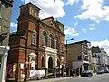 Fulham Baptist Church - geograph.org.uk - 864634.jpg