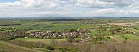 Fulking, West Sussex, England - May 2010.jpg