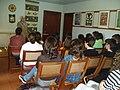 Fundación Xosé Neira Vilas, Gres, Vila de Cruces 080605 01.jpg