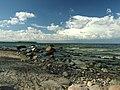 Göhren, baltské pobřeží.JPG