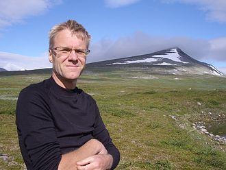 Göran Enander - Image: Göran Enander