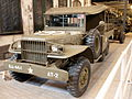 G-507 6x6 Dodge WC-62 T223 Cargo, Personnel Carrier pic2.JPG