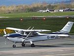 G-MPLD Cessna 182 Oxford Aviation Academy (Oxford) Ltd (26154706753).jpg