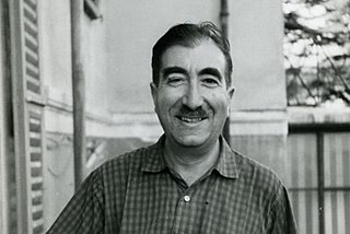 Gianfranco Contini