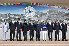 G8 Summit - 8 July 2009-9.jpg
