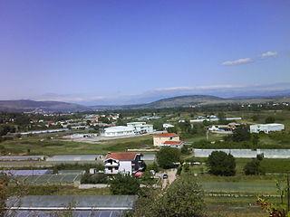 Gabela, Čapljina