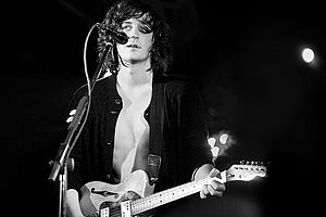 George Craig (musician) - Image: GC211012