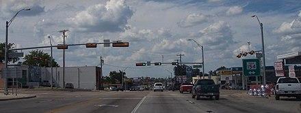 Gilmer, Texas - Wikiwand