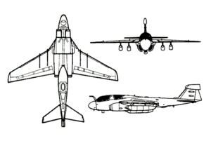 GRUMMAN EA-6 PROWLER