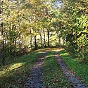 Thumbnail image of the Greenbrier River Trail