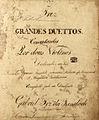 Gabriel Fernandes da Trindade - Duetos Concertantes (c1814) - Violino2.jpg