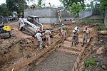 Gabriela Mistral Construction Site Update - June 8, 2015 150608-F-LP903-251.jpg