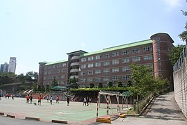 Gaerim middle school 3.JPG