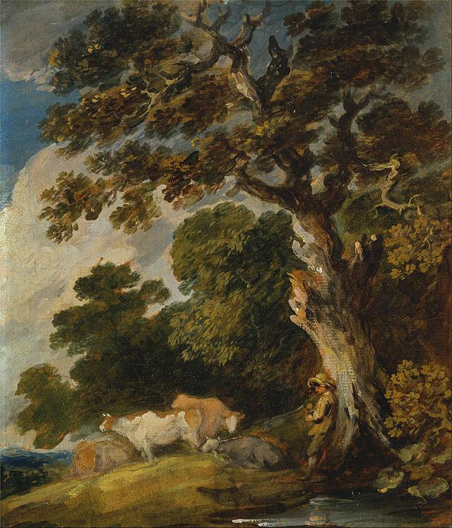 Gainsborough Dupont - Wikiwand