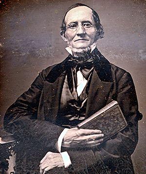 Gamaliel Bartlett - Image: Gamaliel Bartlett (1796 1859)