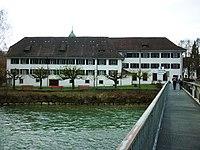 Gandenthal AG Dormitorium.JPG