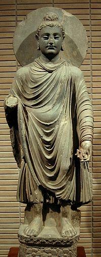 GandharaBuddha(Trimmed)