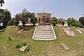 Gandhi Memorial Museum - South Facade - 14 Riverside Road - Barrackpore - Kolkata 2017-03-30 0945.JPG