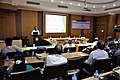 Ganga Singh Rautela - Presentation - Marketing of Museums - VMPME Workshop - Science City - Kolkata 2015-07-16 8997.JPG