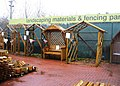 Garden furniture - geograph.org.uk - 1087487.jpg
