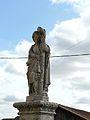 Gardonne cimetière statue.JPG