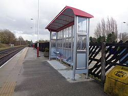 Garforth railway station (21st December 2015) 005.JPG