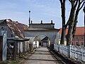 Gate in Albendorf.JPG