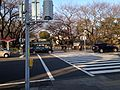 Gate of Nagoya Castle from south side of street.JPG