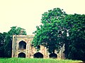 Gateway of Ali Mardan Khan's Tomb 1.jpg