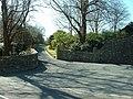 Gateway to Plas Gwynfryn - geograph.org.uk - 1043733.jpg