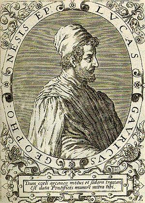 Luca Gaurico - Luca Gaurico