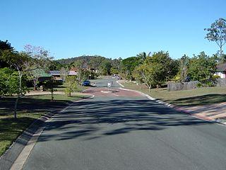 Cornubia, Queensland Suburb of Logan City, Queensland, Australia