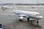 Gazpromavia, RA-89054, Sukhoi Superjet 100-95LR (31405717576).jpg